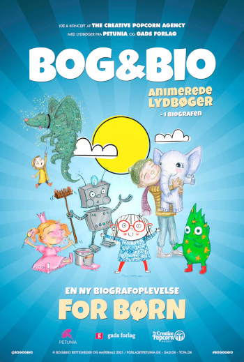 Bog&Bio #1_poster