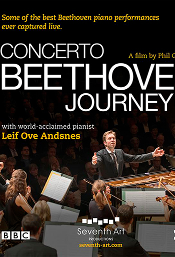 Concerto: A Beethoven Journey - CIN B_poster