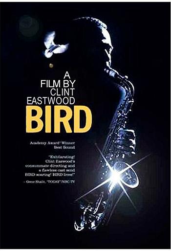 Bird - CIN B_poster