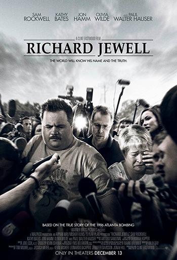 Richard Jewell - CIN B_poster