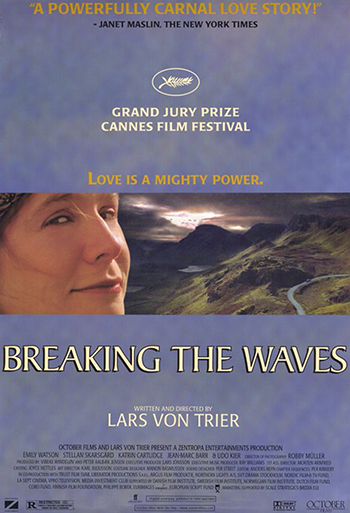 Breaking the Waves - CIN B_poster