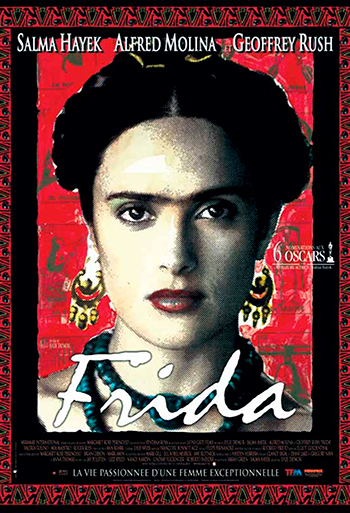 Frida - CIN B_poster