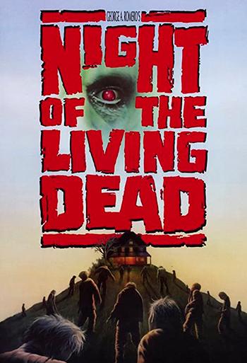 De levende døde - CIN B_poster