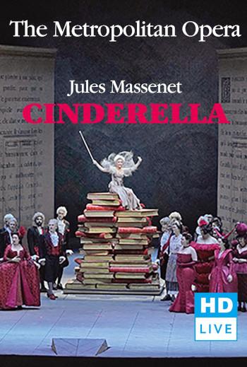 Operabio - Cinderella (2021/22)_poster