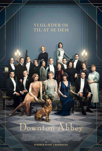 Downton Abbey_poster