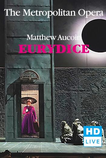 Operabio - Eurydice (2021/22)_poster
