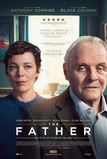The Father_poster