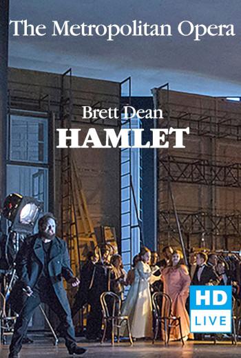 Operabio - Hamlet (2021/22)_poster