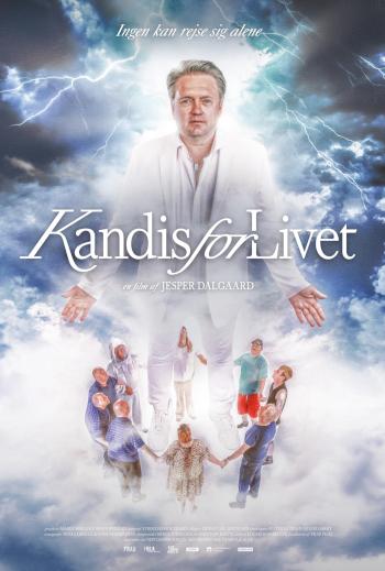 Kandis for livet_poster