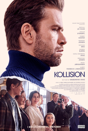Kollision_poster