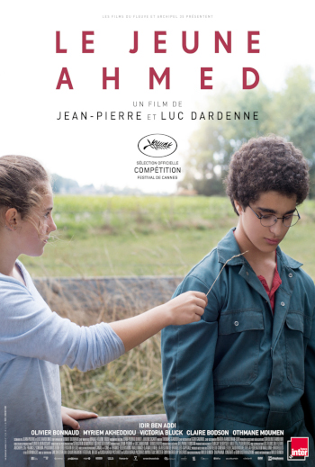 Unge Ahmed_poster