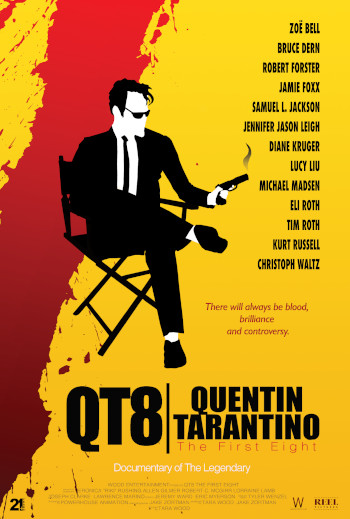 QT8: The First Eight_poster