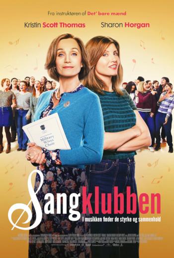 Sangklubben_poster