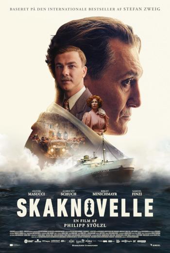 Skaknovelle_poster