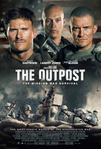 The Outpost_poster