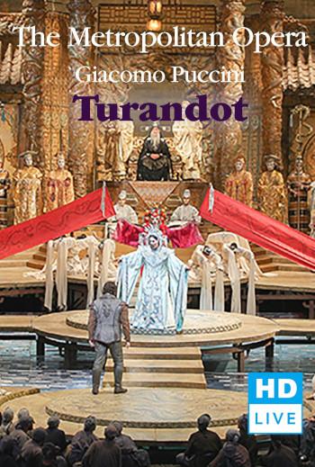 Operabio - Turandot (2021/22)_poster