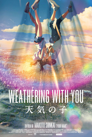 Weathering With You_poster