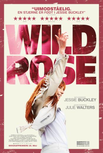 Wild Rose_poster
