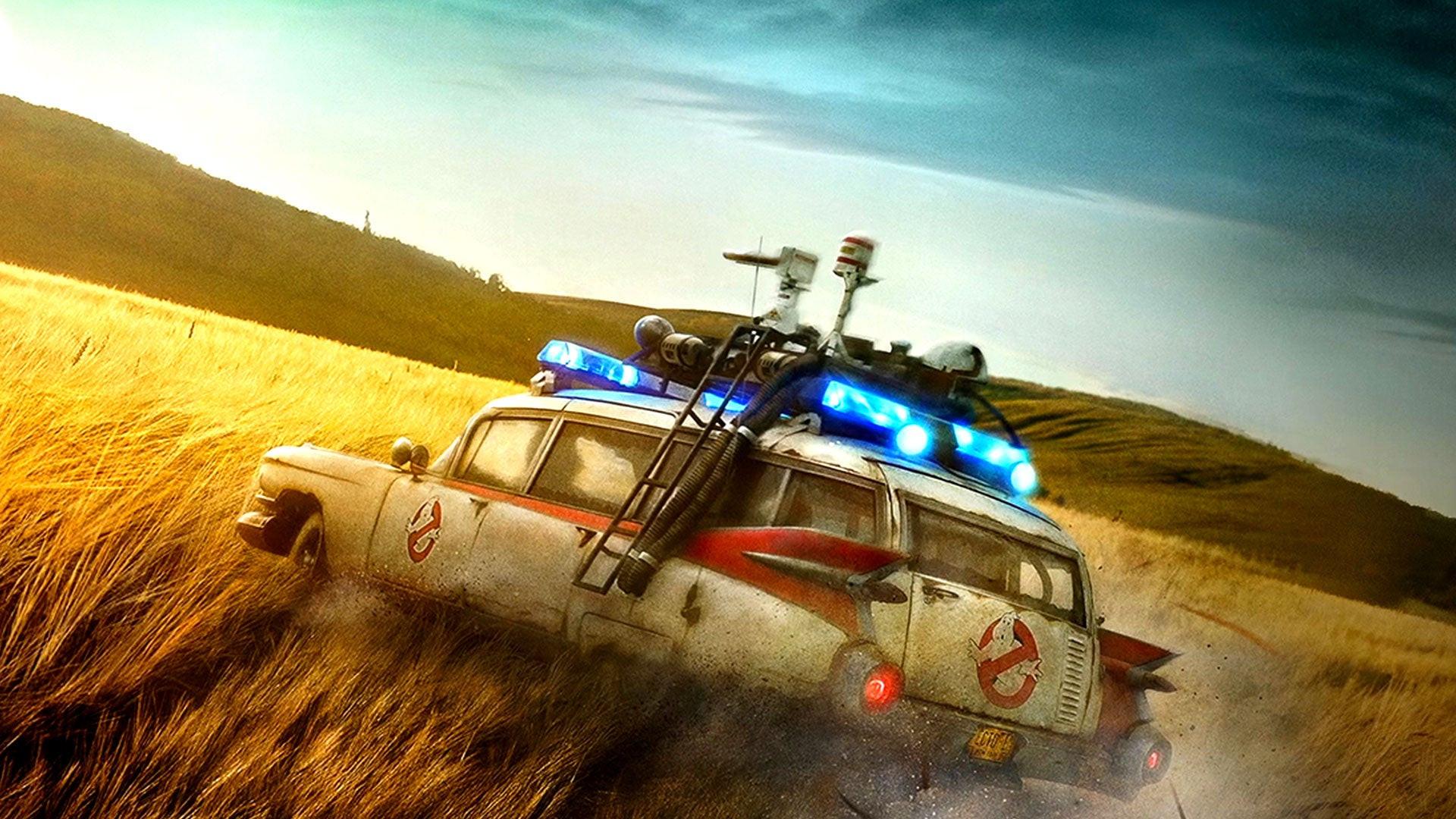 Ghostbusters: Afterlife_slide_poster