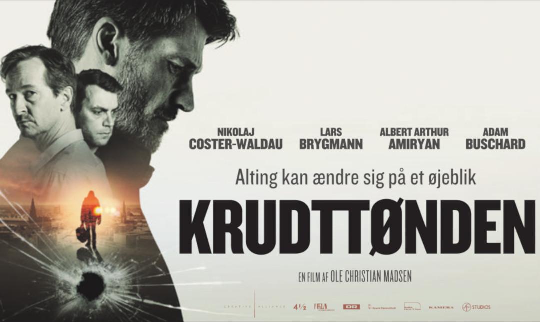 Krudttønden - med danske undertekster_slide_poster