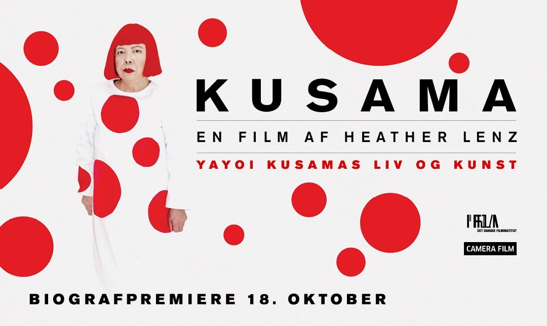 Kusama: Infinity_slide_poster