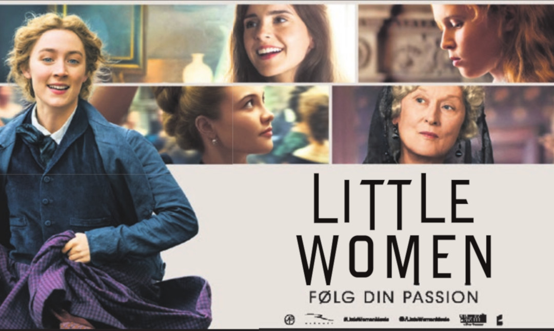Little Women_poster