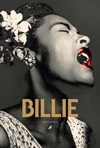 BILLIE_poster