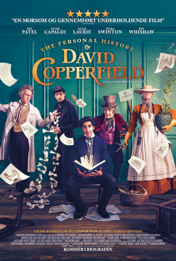 The Personal History of David Copperfield_poster