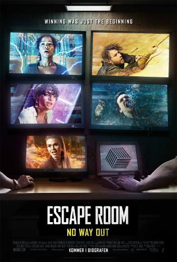 Escape Room 2_poster