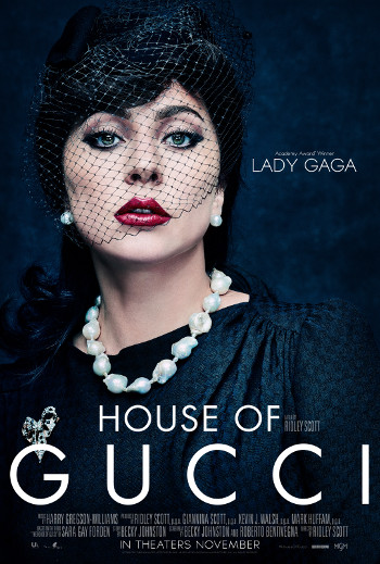 House of Gucci_poster