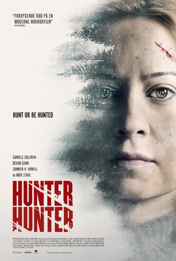 Hunter Hunter_poster