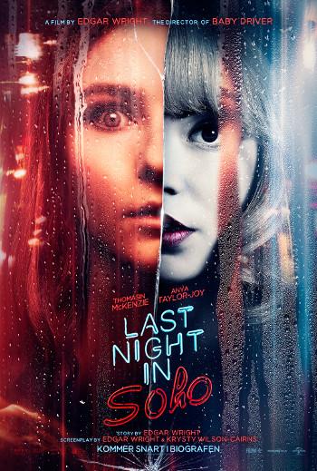Last Night in Soho_poster