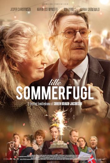 Lille Sommerfugl_poster