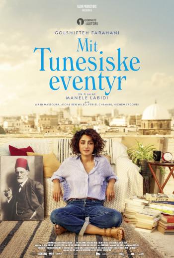 Mit tunesiske eventyr_poster