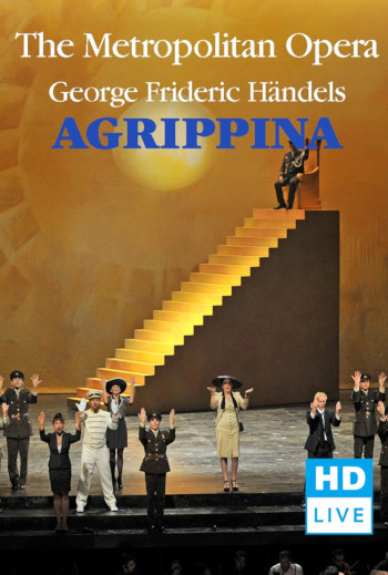 Operabio - Agrippina (2019)_poster