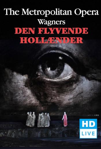 Operabio - Den Flyvende Hollænder (2019)_poster