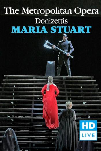 Operabio - Maria Stuart (2019)_poster