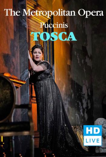 Operabio - Tosca (2019)_poster