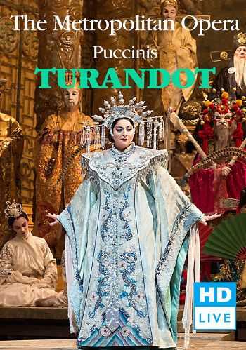 Operabio - Turandot (2019)_poster