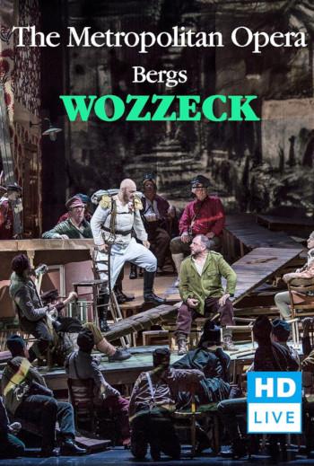 Operabio - Wozzeck (2019)_poster