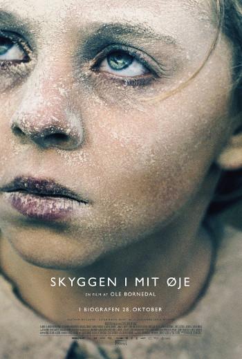 Skyggen i mit øje - Med danske undertekster_poster
