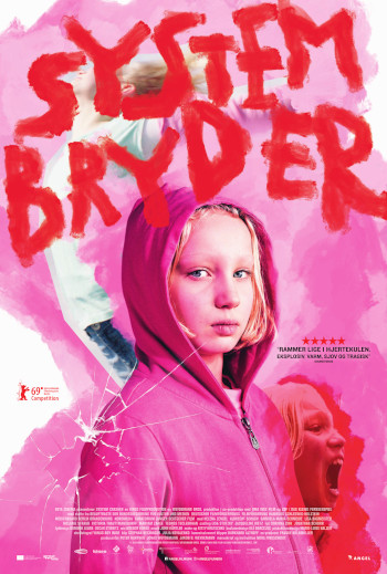 Systembryder_poster