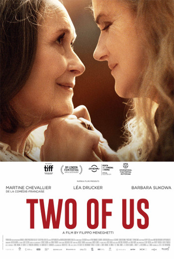 Two of us_poster